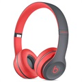 Beats Solo2 On-Ear Headphones - Active Collection - Red