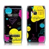 Nokia N8 Black Candy Skin