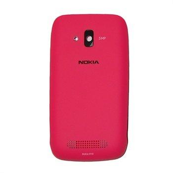 Lumia 620 Red