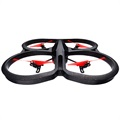 Parrot AR.Drone 2.0 Power Edition - Musta