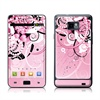 Samsung i9100 Galaxy S 2 Her Abstraction Skin