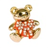 Sushimi 3,5mm Anti-Dust Cap - Golden Teddy