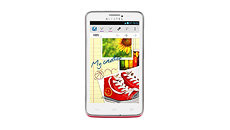 Alcatel One Touch Scribe Easy Tarvikkeet