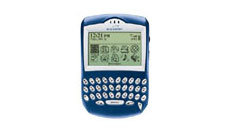 BlackBerry 6210 Tarvikkeet