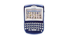 BlackBerry 7230 Tarvikkeet
