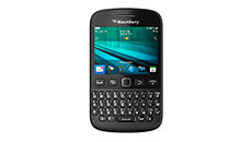 BlackBerry 9720 Tarvikkeet