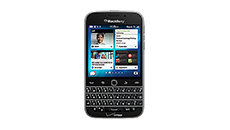 BlackBerry Classic Non Camera Tarvikkeet