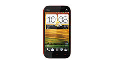 HTC One ST Ale