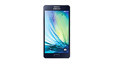 Samsung Galaxy A5 Duos Kuoret