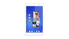 Sony Xperia Z3 Tablet Compact Ale