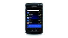 BlackBerry Storm 2 9520 Tarvikkeet