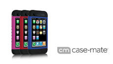 iPhone 5S Case-Mate Kuoret
