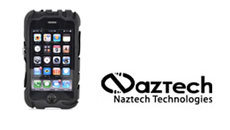 iPhone 3GS Naztech Kuoret