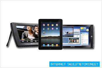 iPad & Tablet - Tarvikkeet